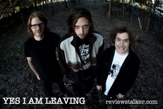 Yes I Am Leaving – Slow Release Australian crud rock