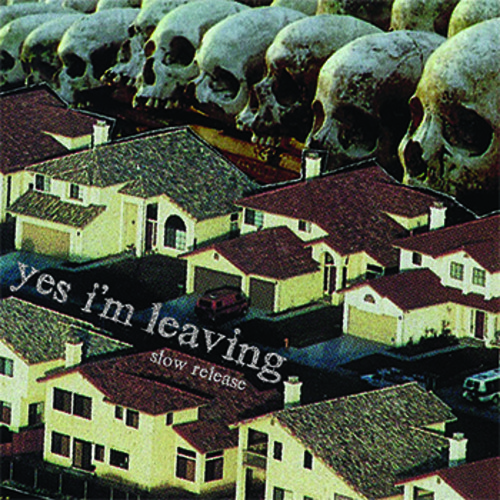 Yes I am leaving - aussie bands