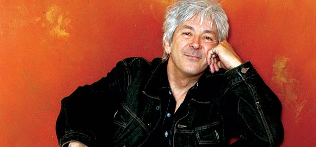RIP – Ian McLagan from faces with words by Matt Pinfield
