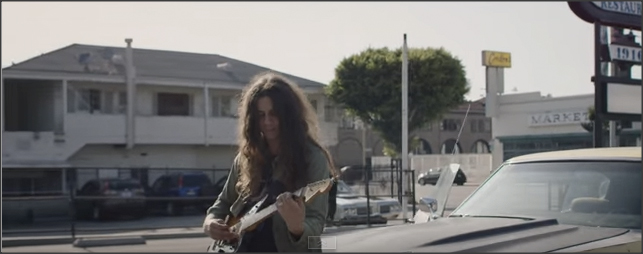 "Multiple Kurt Vile's ""Pretty Pimpin"", blues Ray Goren and the kitchy Kitty Finer"