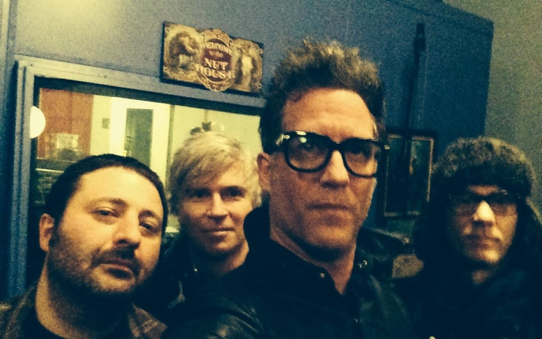 "New Single by NADA SURF ""Believe You're Mine"""