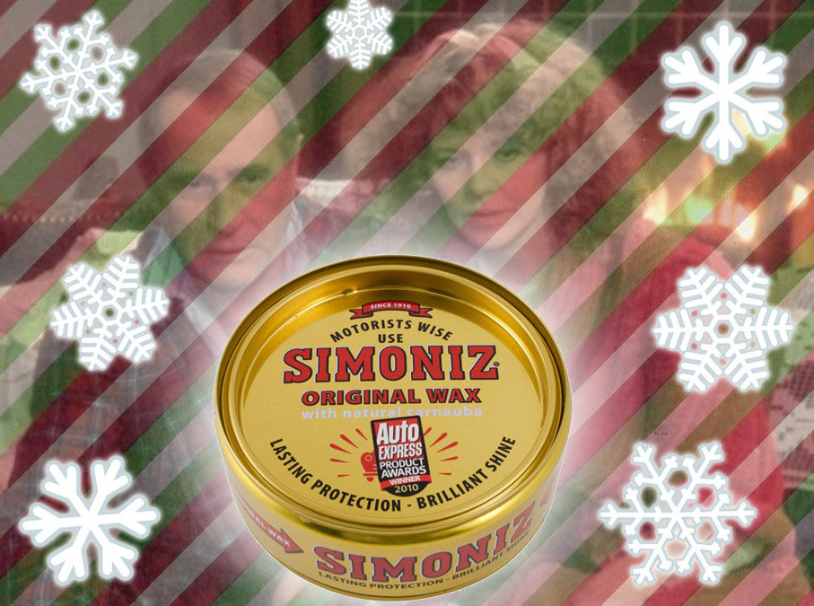 "Holiday Single: ""A Can of Simoniz"" can help buy a homeless person sandwiches"
