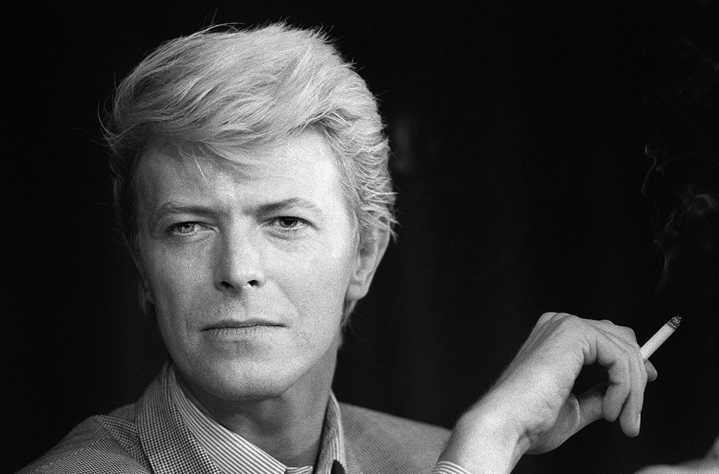 The enigma that is David Bowie (RIP 1947-2016)