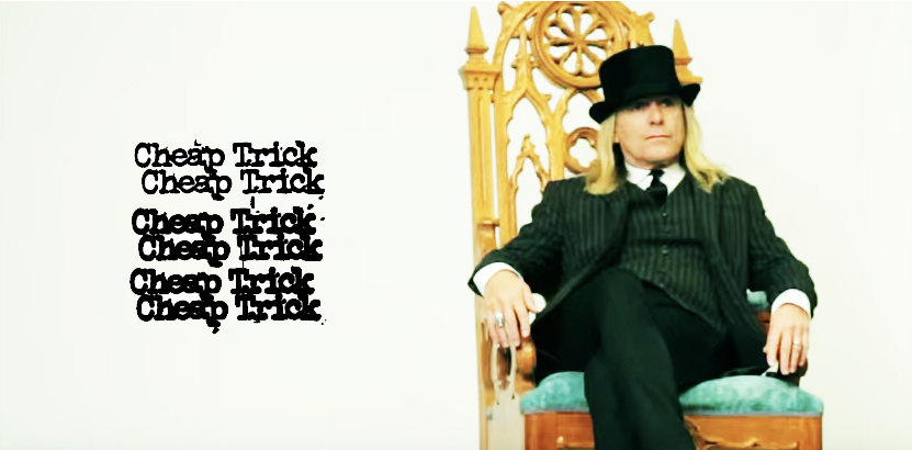 People who may like Cheap Trick a little too much – Part II