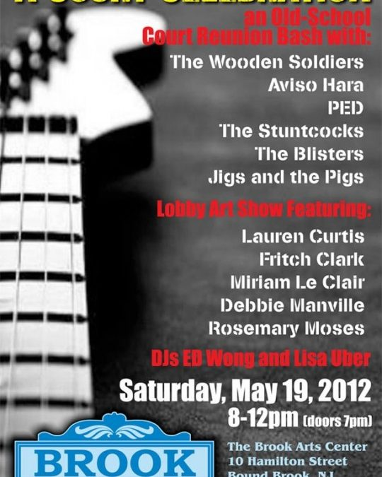 The Court Tavern Scene Dominates the Years on 5.19.12
